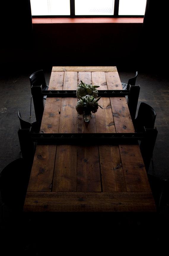 CF Table