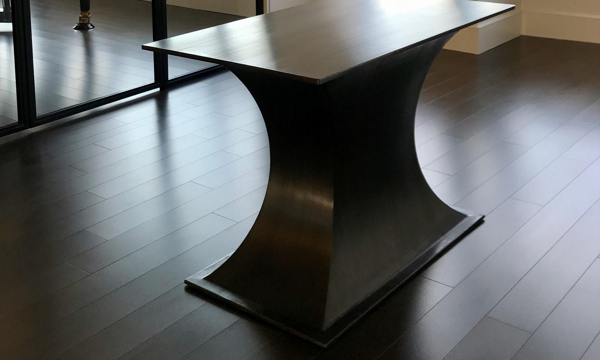 Anvil Table Base
